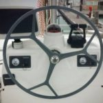 Barres à roue composite fibre de verre
